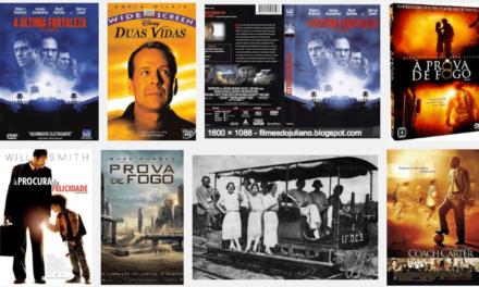 Filmes para Sessões de Coaching