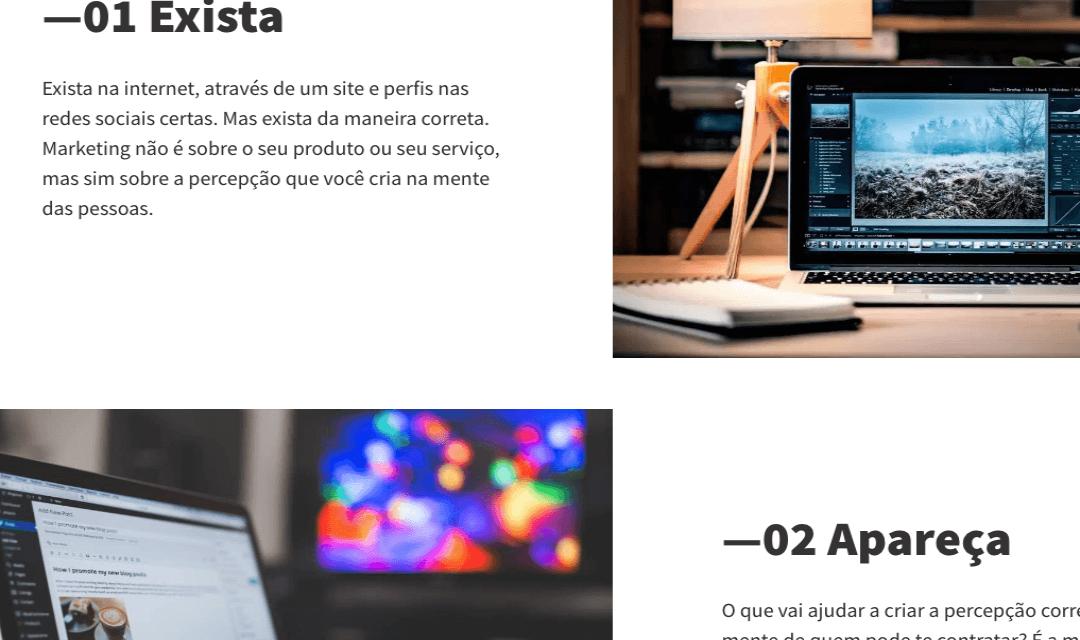 O que é DIVI? O melhor tema para WordPress