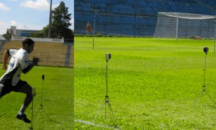 Como começou a tecnologia no futebol do Corinthians – O que veio antes do CIFUT
