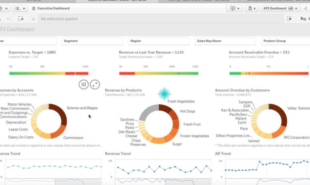 Microsoft Access com Qlik Sense ou Power BI – Como organizar as informações da empresa