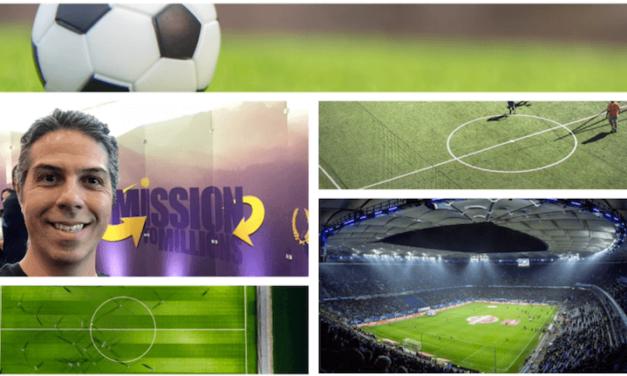 O Início da Transformação Digital Para Clubes de Futebol – Como Começar Hoje, de um Jeito Simples