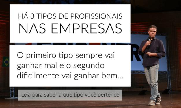 Por que alguns sempre ganharão menos nas empresas brasileiras…