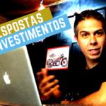 Como investir e como funciona o mercado financeiro? 22 perguntas respondidas